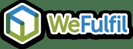 We-fulfil logo